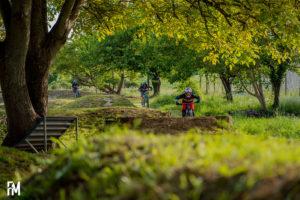 vtt bikepark